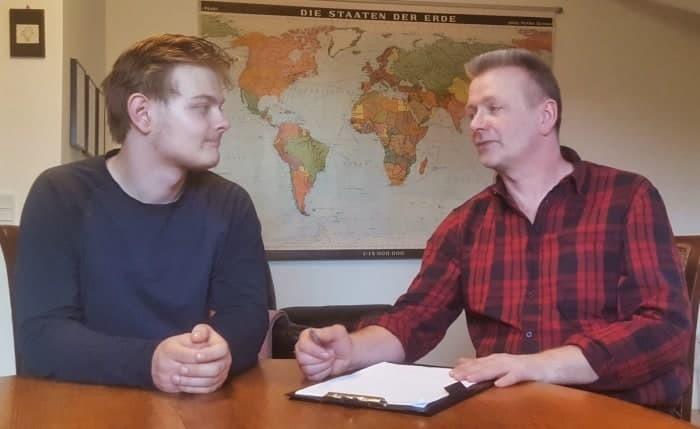 angst behandling Sorø, Ringsted og Slagelse